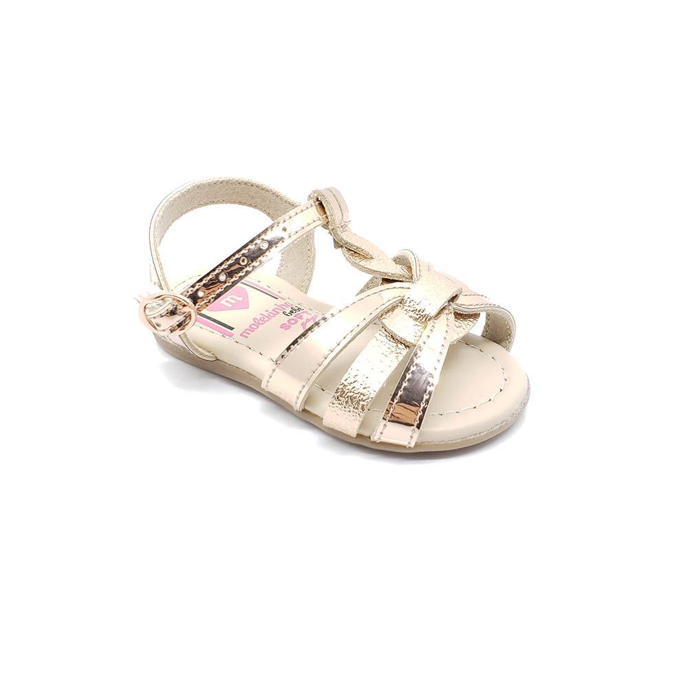 Sandália Molekinha Infantil 2114257