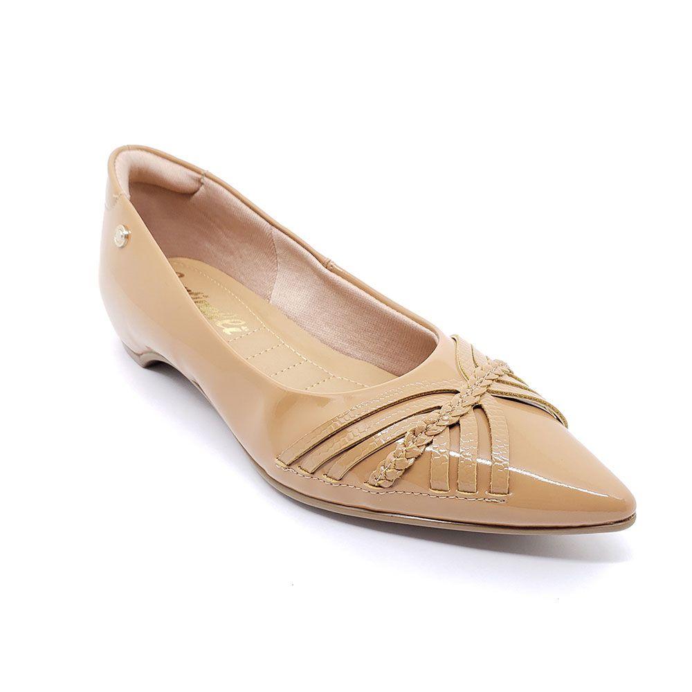 Sapato Santinelli Bico Fino Antique