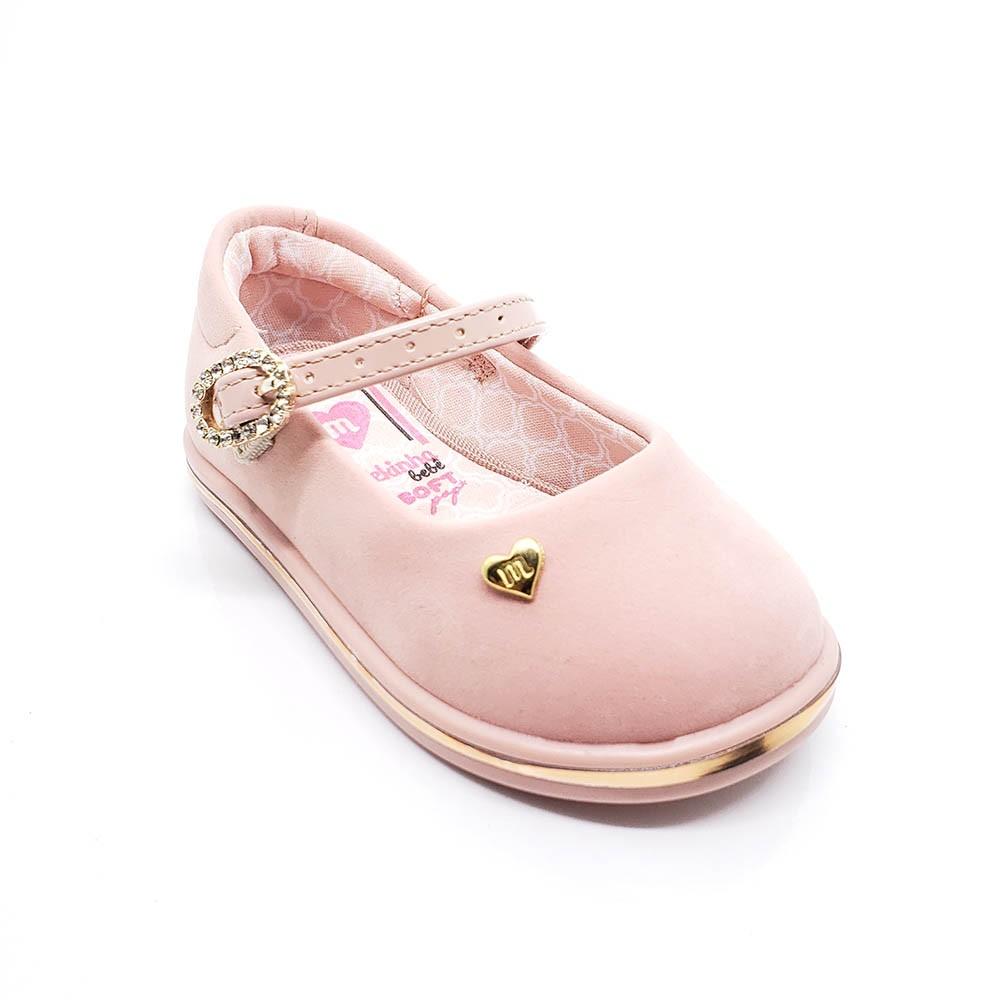 Sapatilha Baby Molekinha 2132106