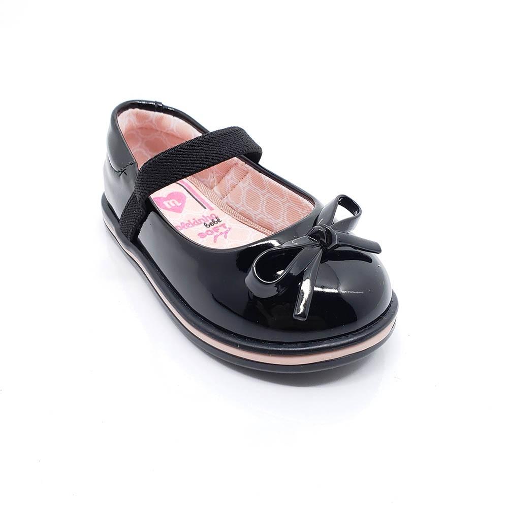 Sapatilha Infantil Boneca Molekinha 2132109