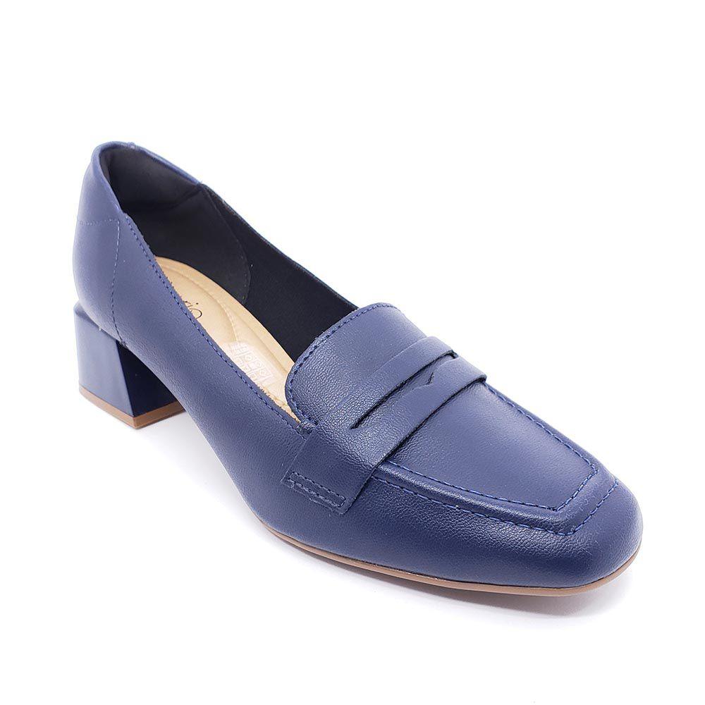 Sapato Beira Rio Salto Baixo 4250101