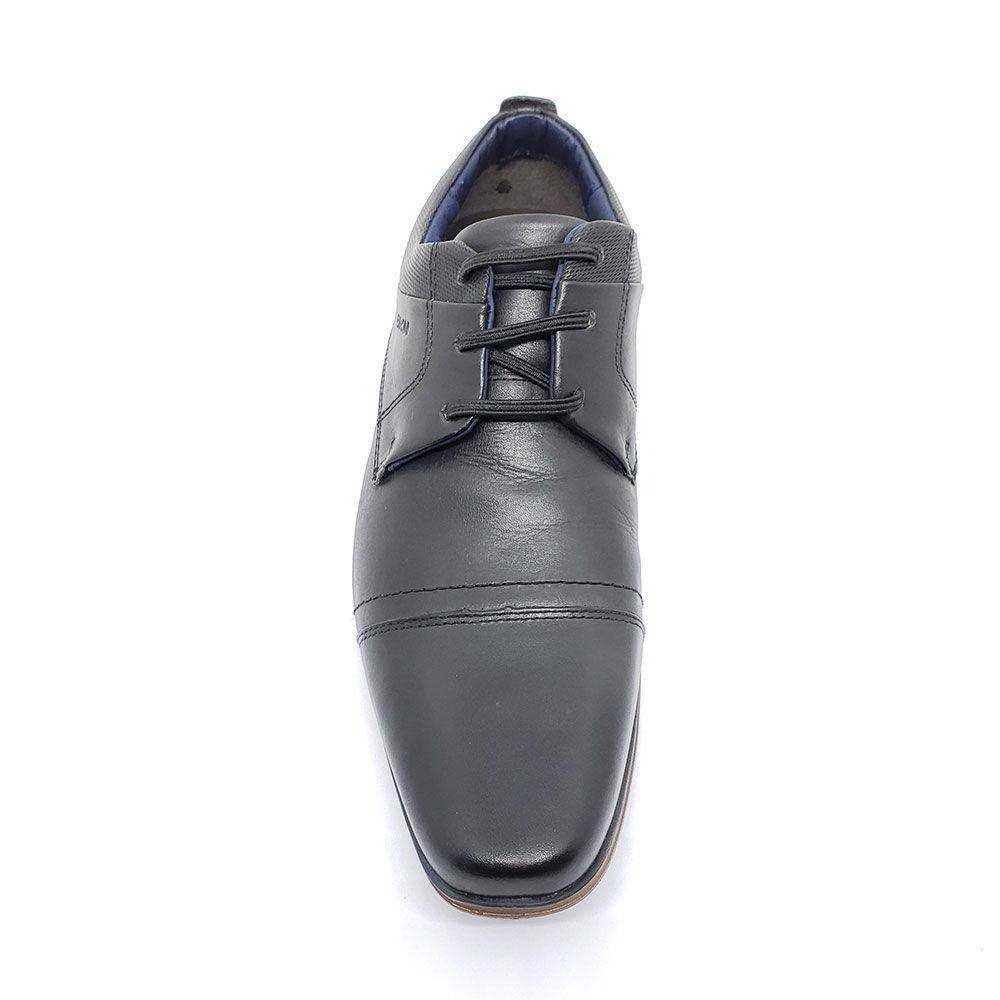 Sapato Casual Ferracini Derby