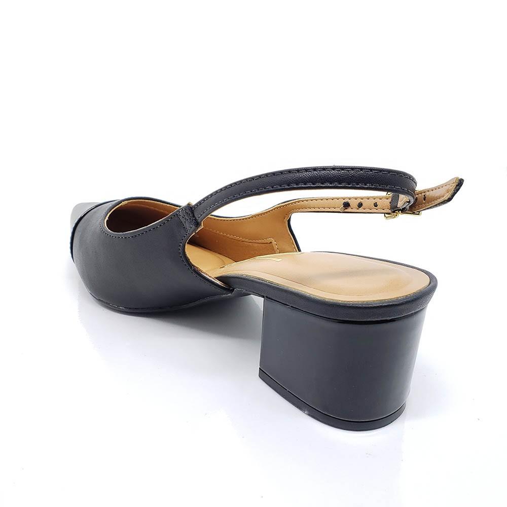 Sapato Chanel Vizzano 1220337