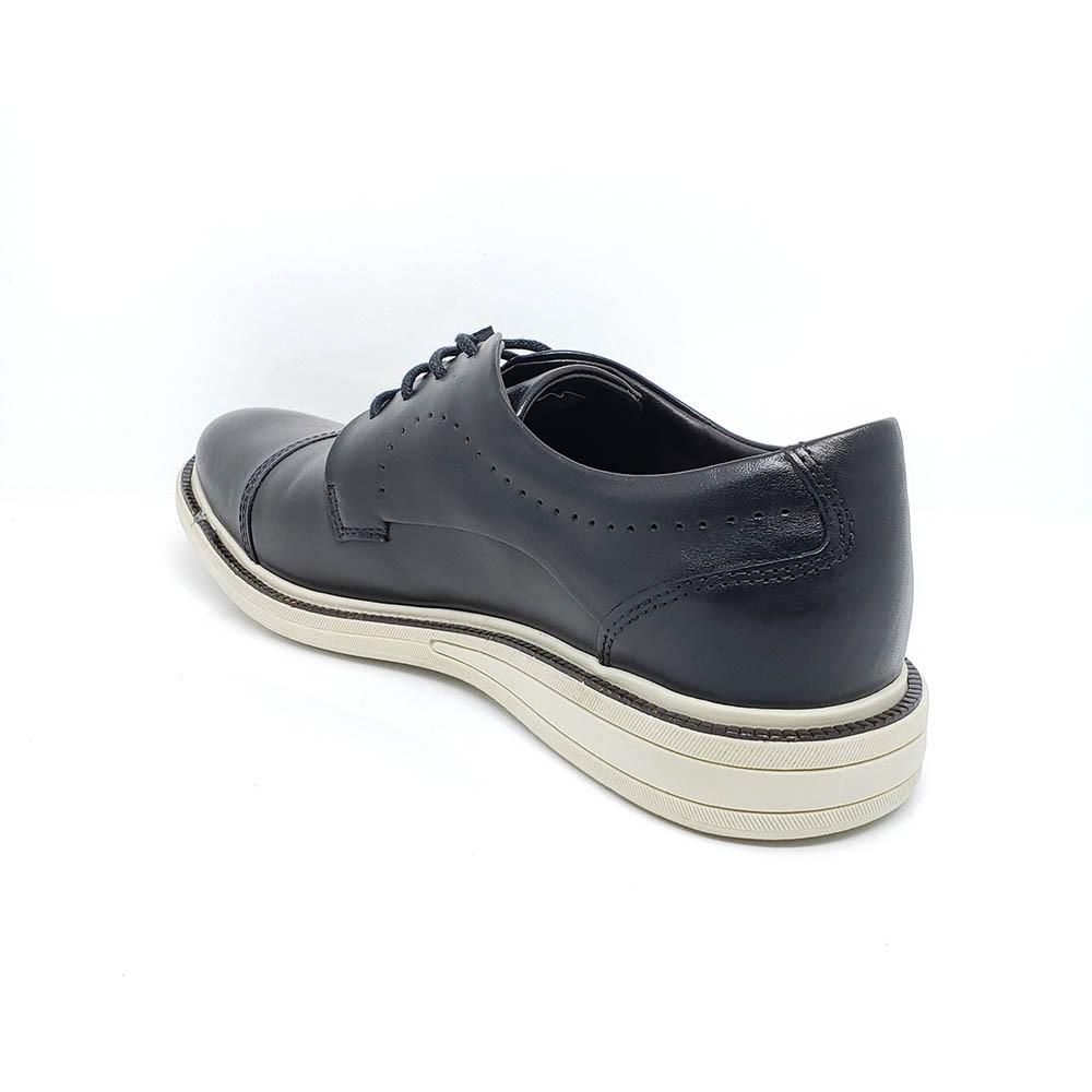 Sapato Democrata Couro 273101
