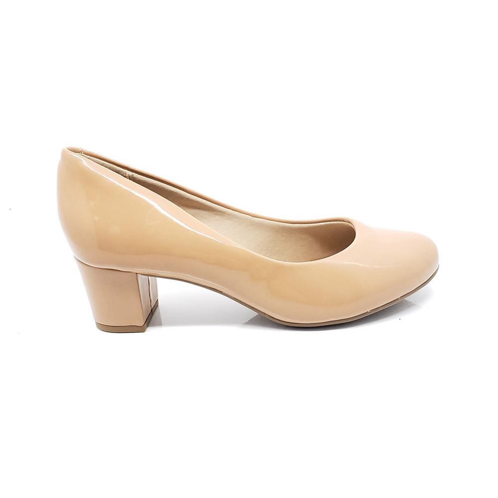 Sapato Feminino Beira Rio Sapato 4777309