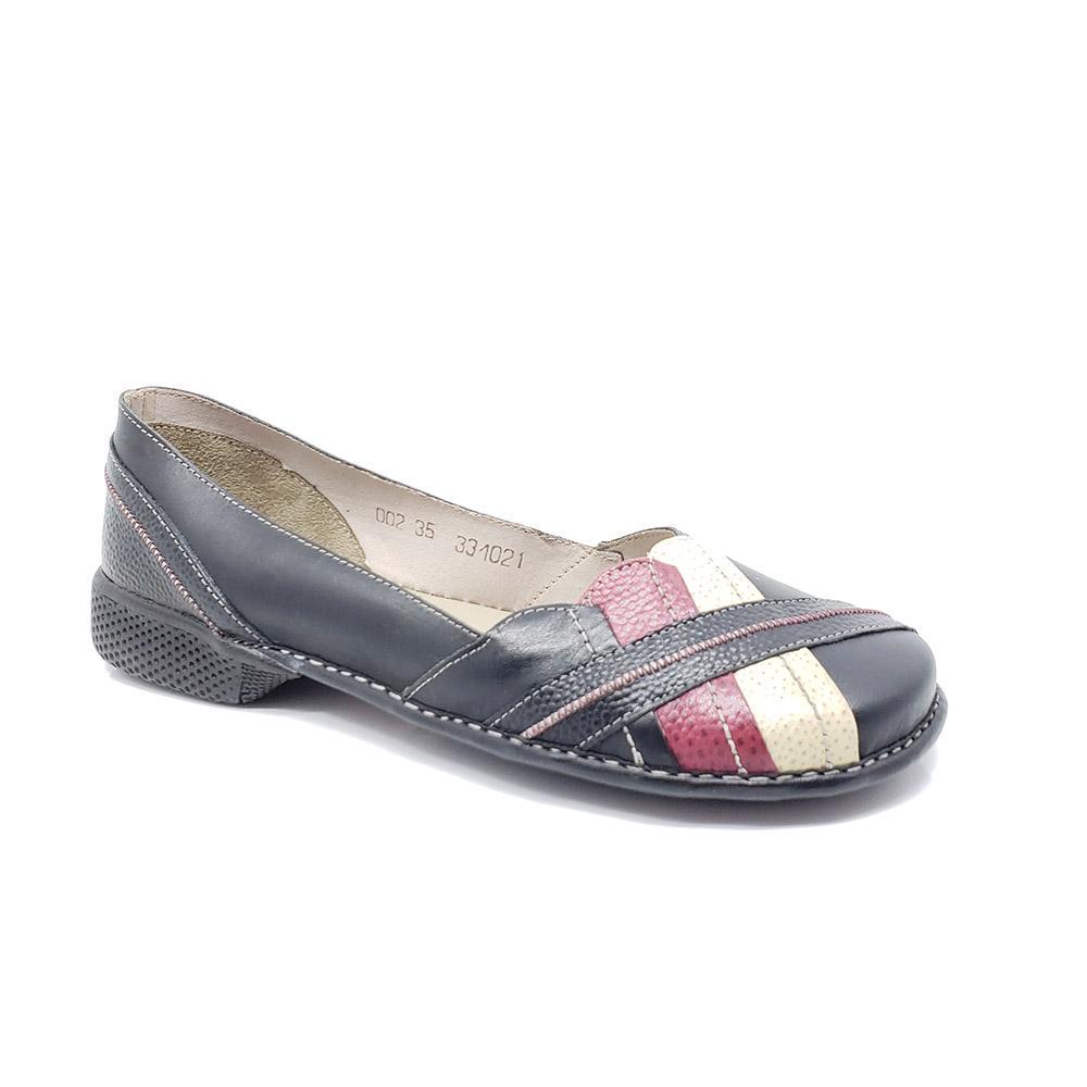 Sapato Feminino J Gean EQ0002