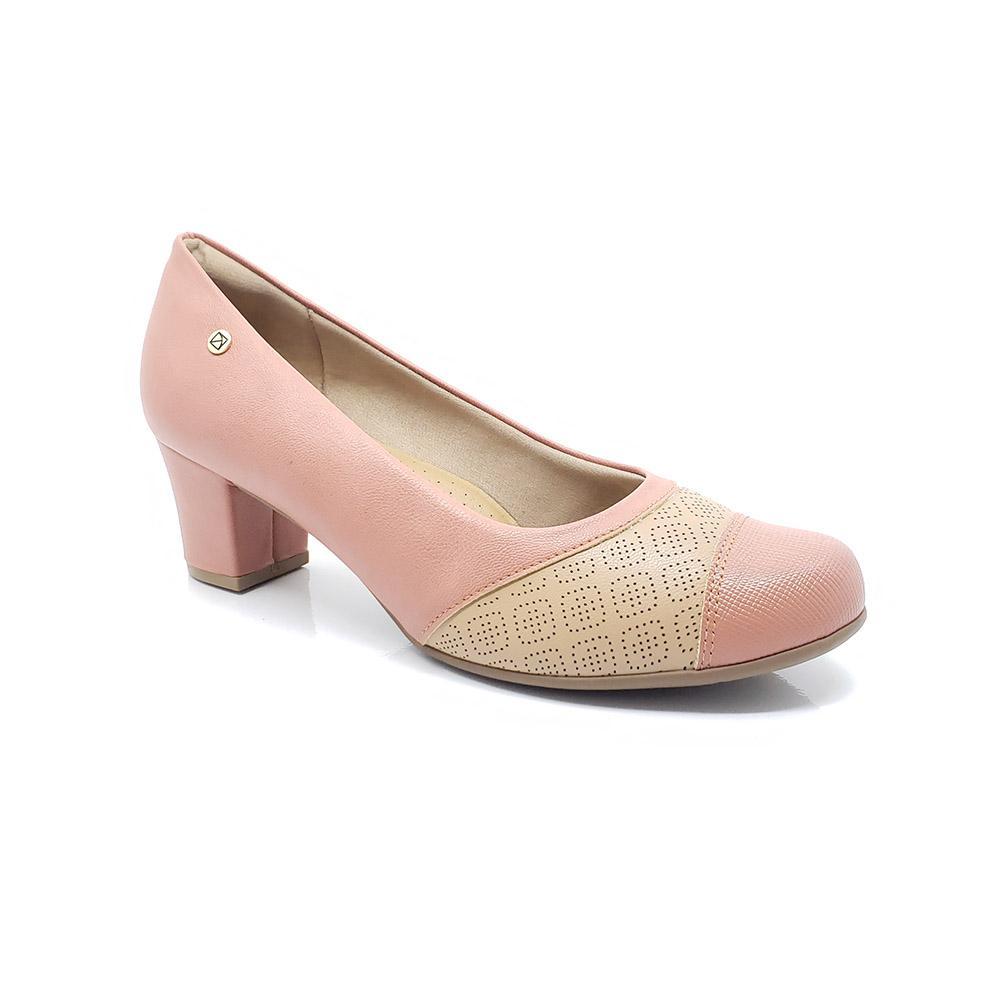 Sapato Feminino Piccadilly 110130