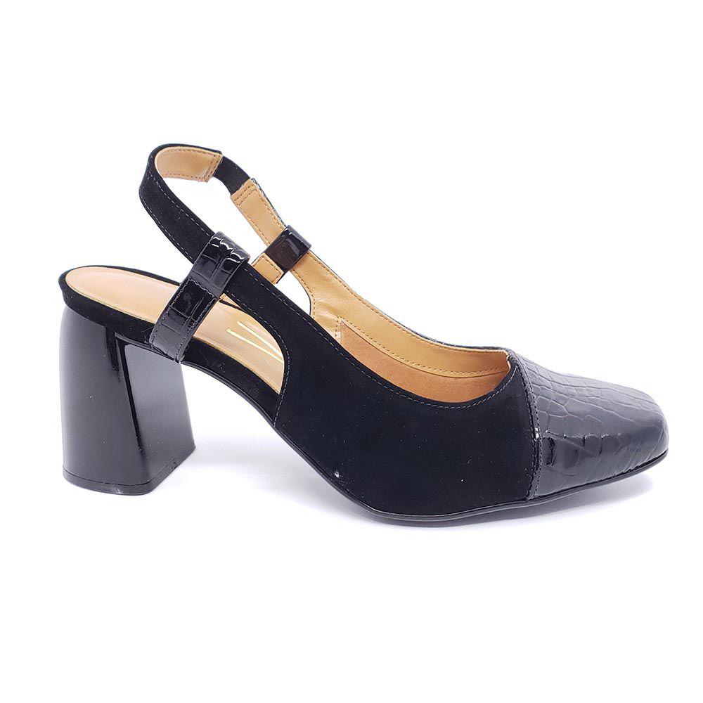 Sapato Feminino Vizzano 1348.103