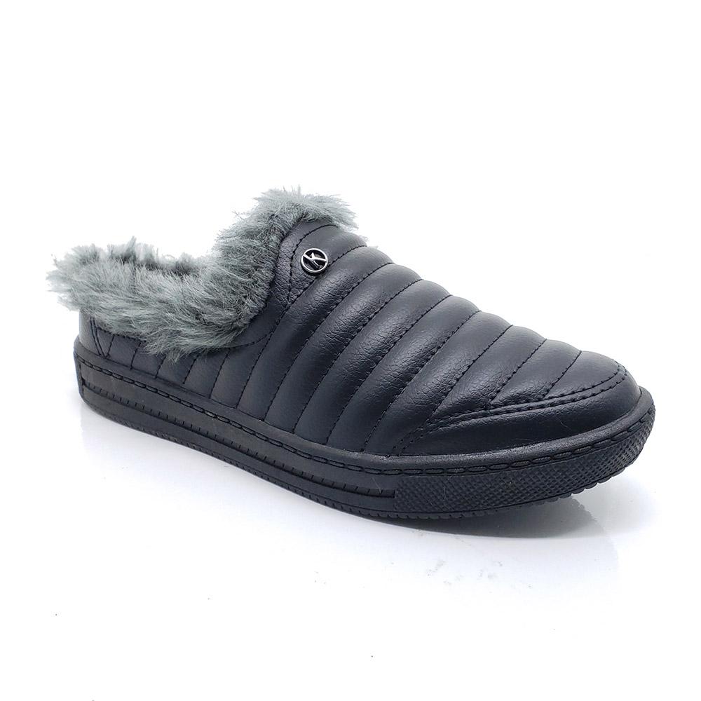 Sapato Kolosh Peluciado C1630