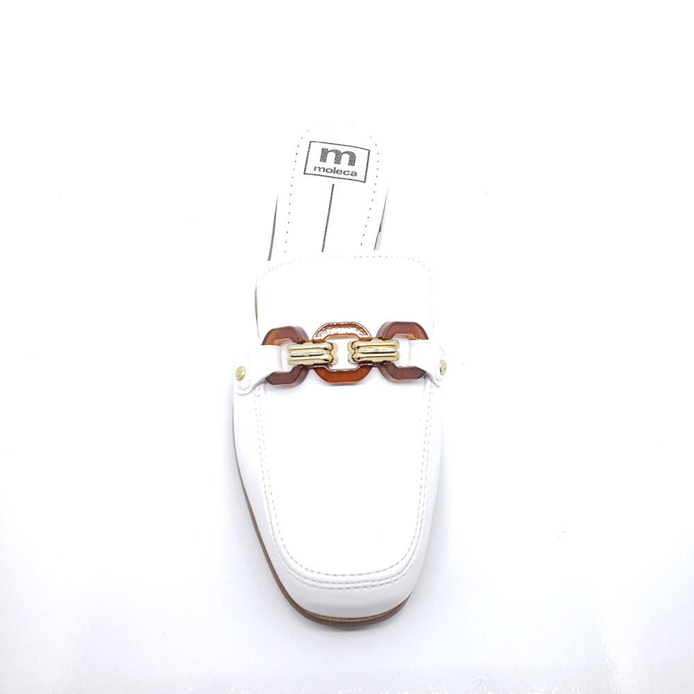 Sapato Mule Moleca Feminino 5722104