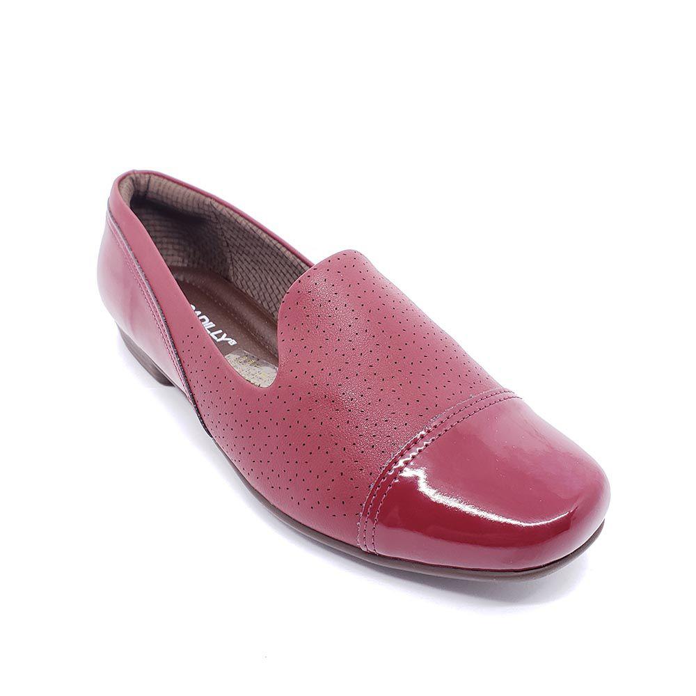 Sapato Piccadilly Conforto 251075