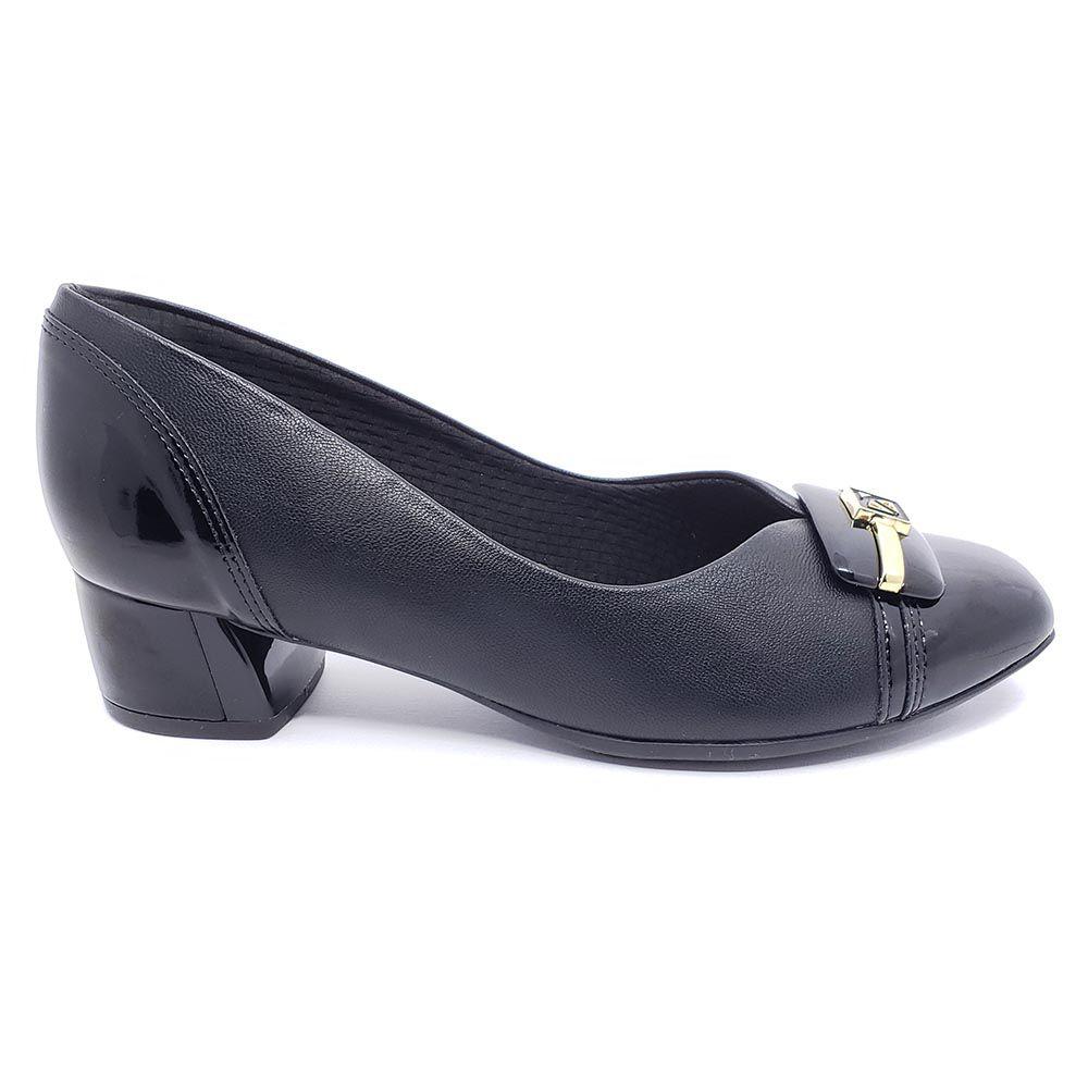 Sapato Piccadilly Conforto  322015