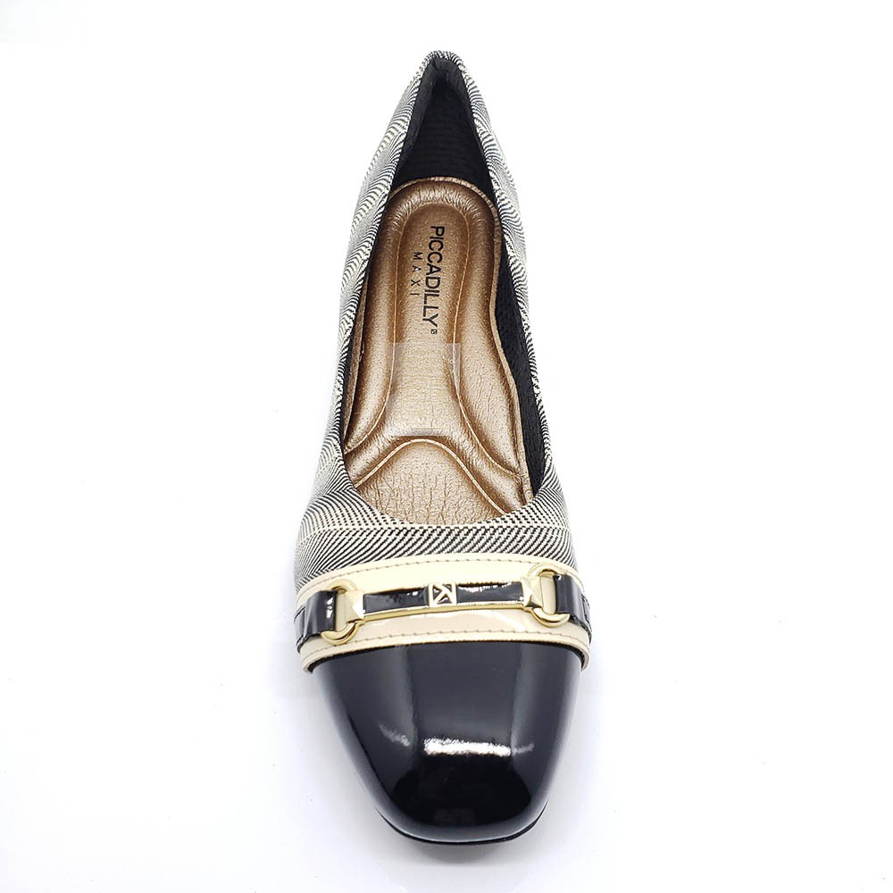 Sapato Piccadilly Feminino 322023
