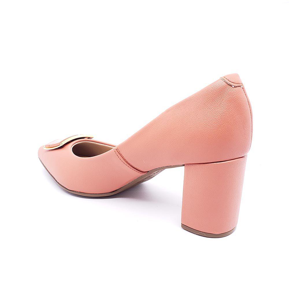 Sapato Scarpin Beira Rio 4241101