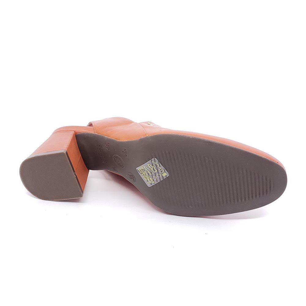 Sapato Slingback Bottero Couro - 315503