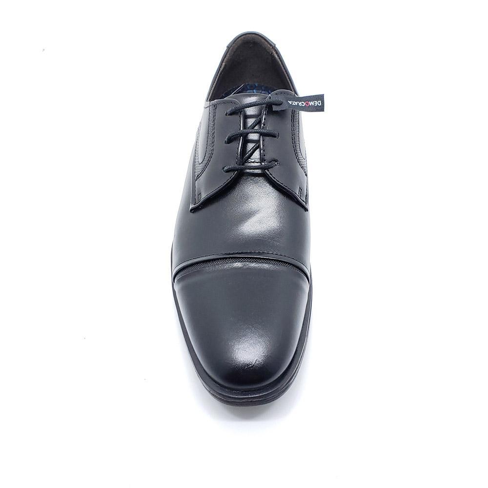 Sapato Social Democrata Smart Comfort 244102