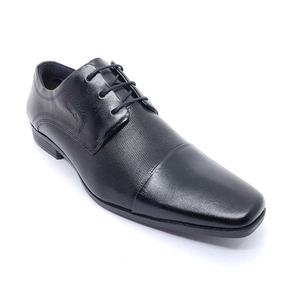 Sapato Social Ferracini Liverpool - 4056
