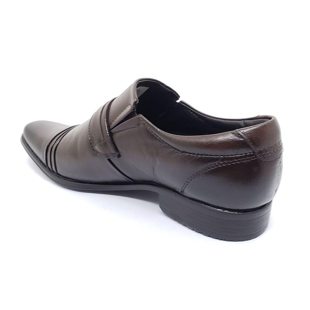 Sapato Social Pipper Anti-Tensor - 52811