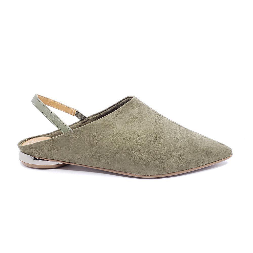 Sapato Vizzano Com Elástico 1347.103