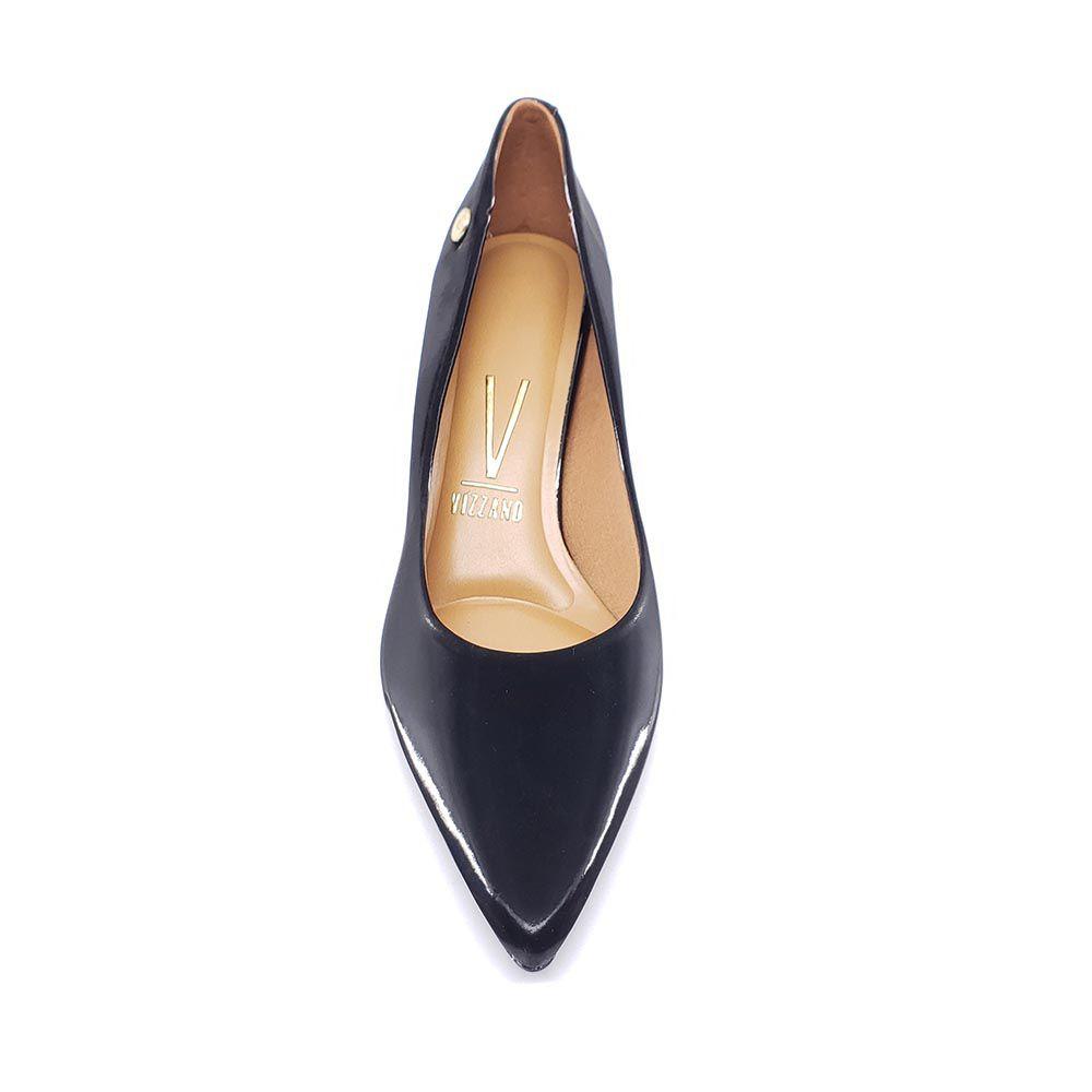 Sapato Vizzano Scarpin Salto Fino