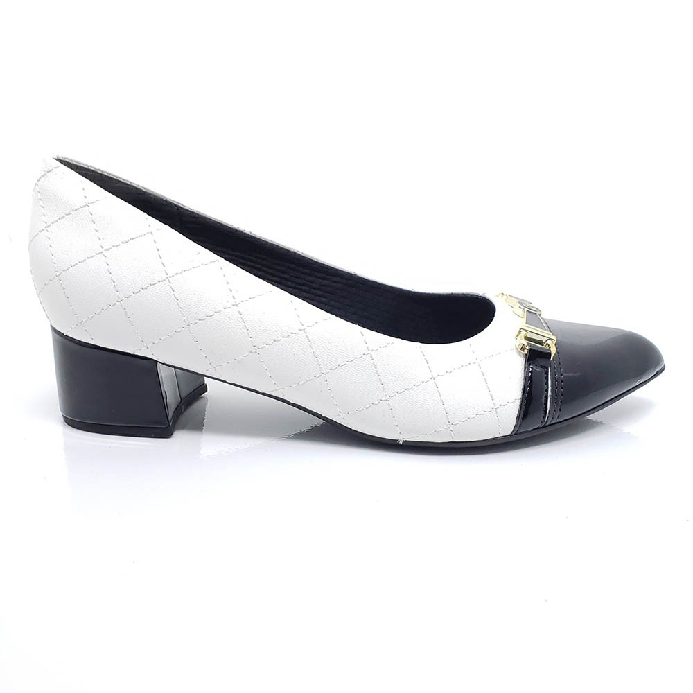 Scarpin Piccadilly 739013