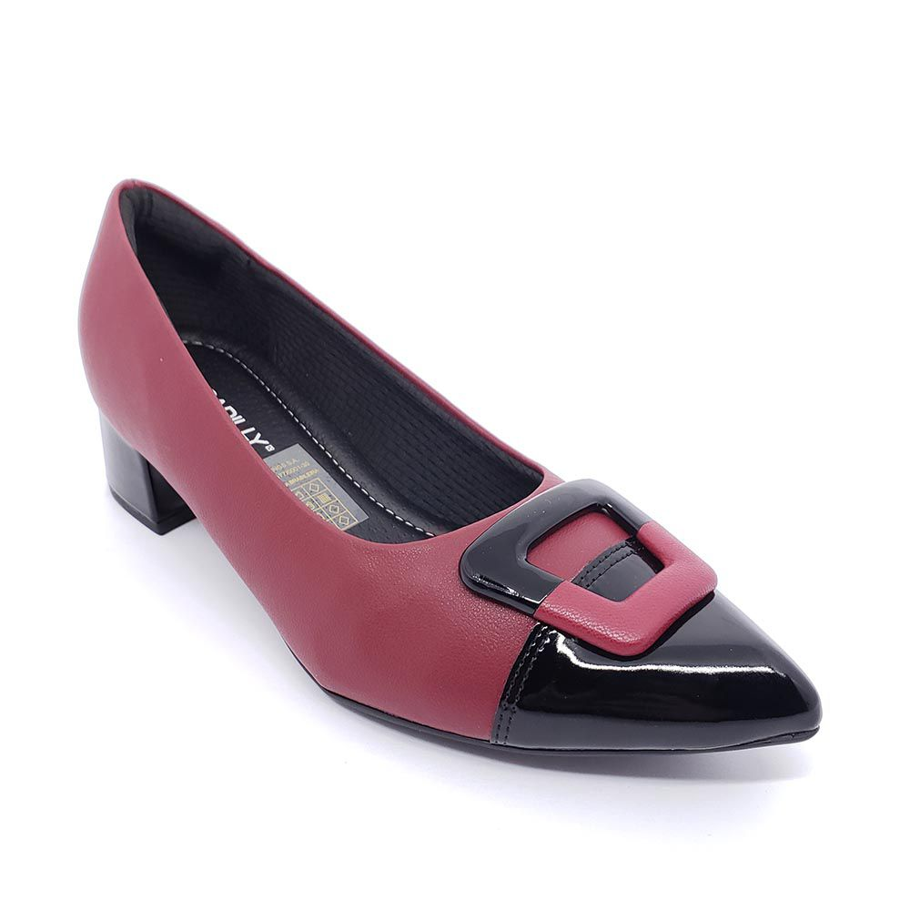 Scarpin Piccadilly Fivela 739002