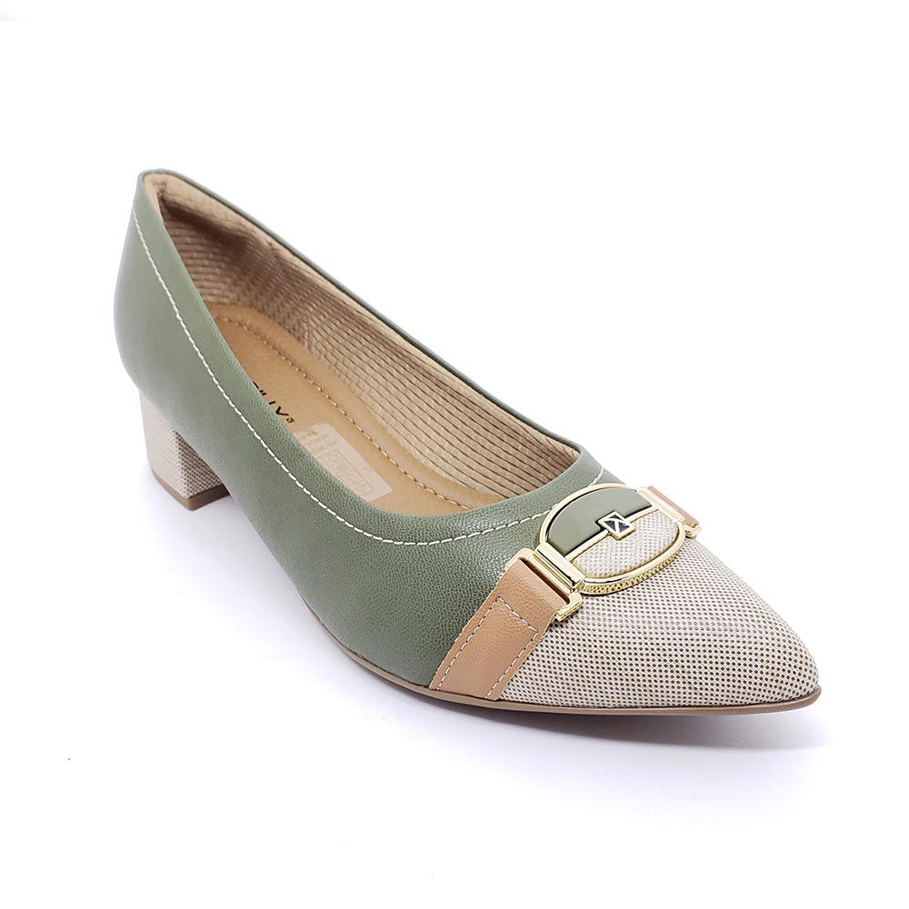 Scarpin Piccadilly Fivela 739005