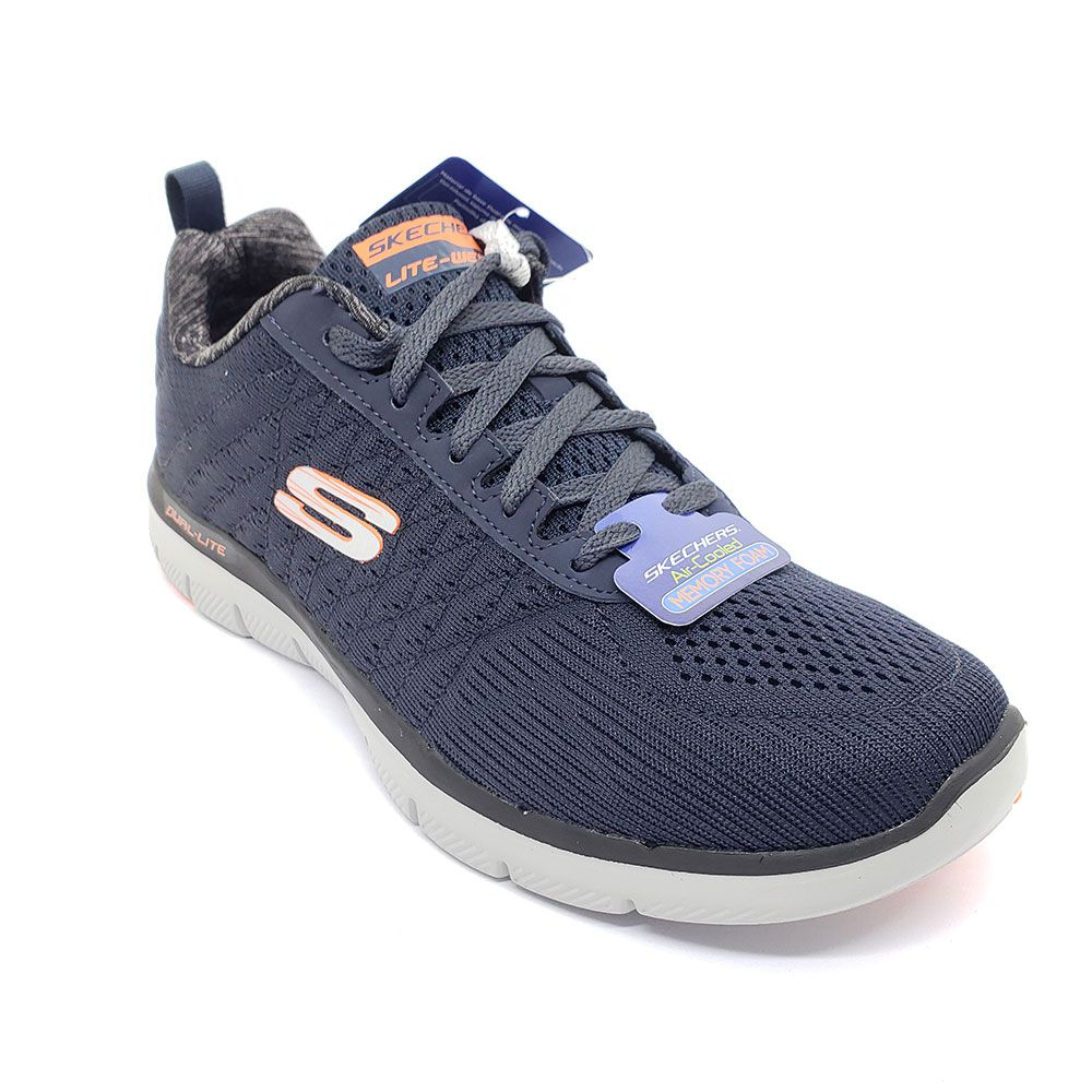Tênis Skechers Flex Advantage 2.0 52185