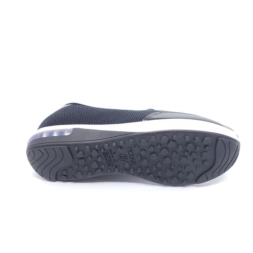 Tênis Casual Modare Ultraconfort Slip On 7320201