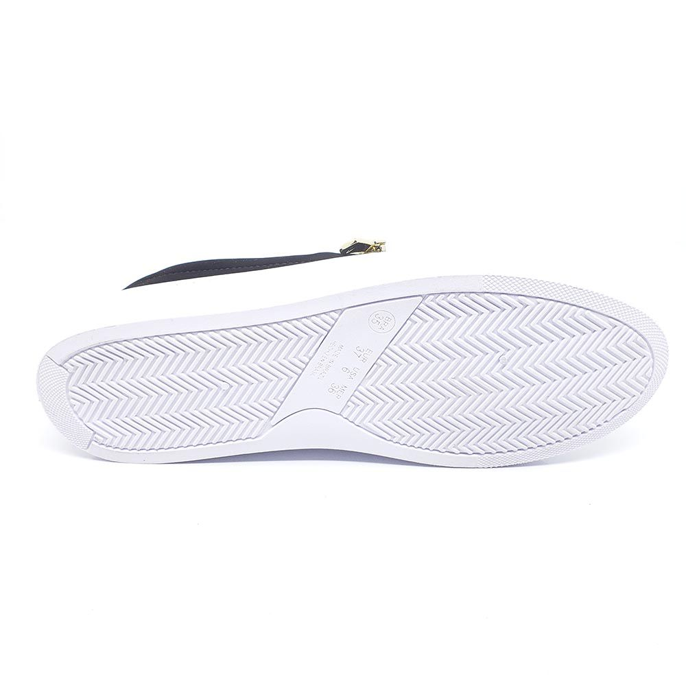 Tênis Casual Santinelli Slip On 1270-018