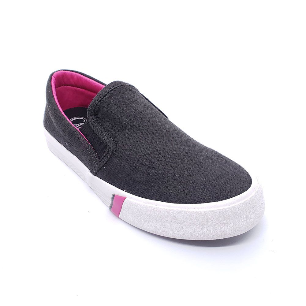 Tênis Casual Slip On Capricho - CP0720