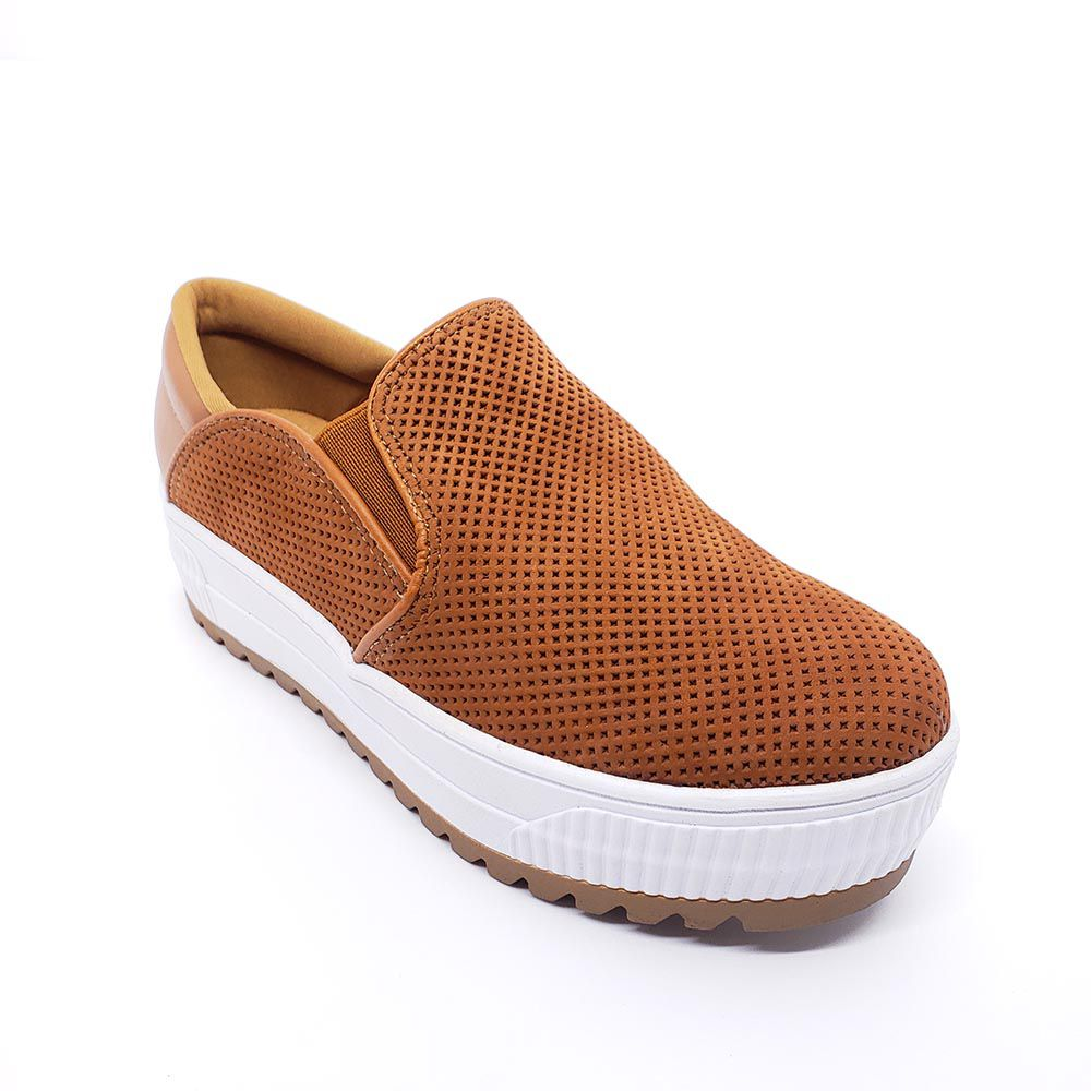 Tênis Dakota Slip On Flatform G2532