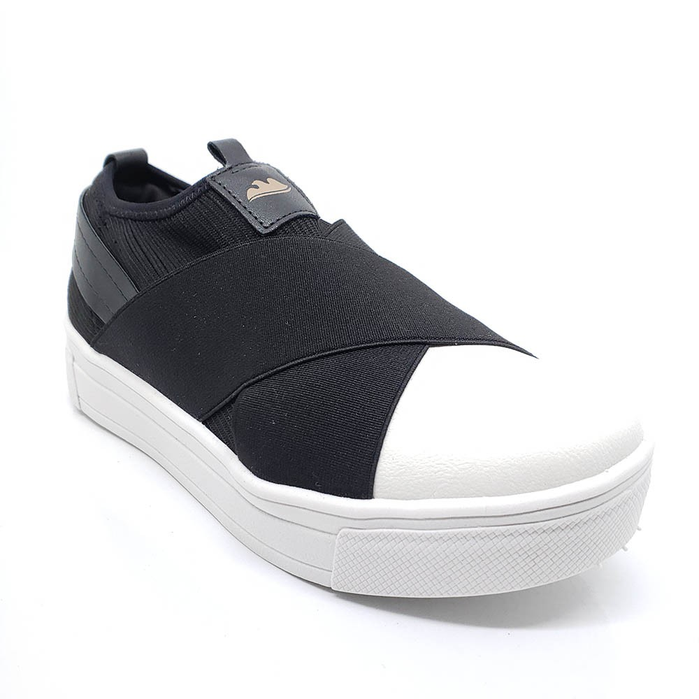 Tênis Dakota Slip On Flatform  G3162