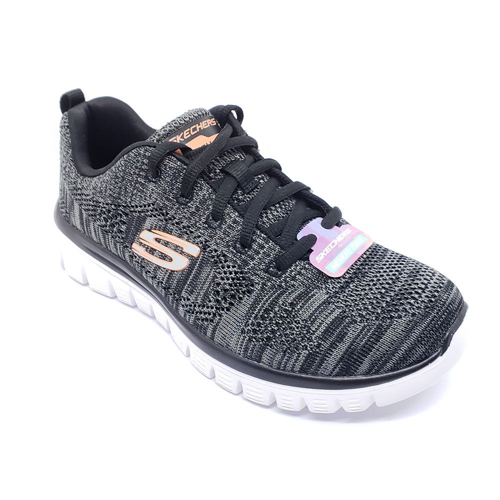 Tênis Graceful 2.0 Skechers Feminino