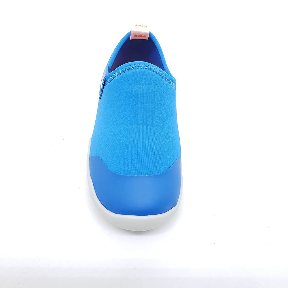 Tênis Infantil Bibi Fisioflex Masculino Azul 1110117