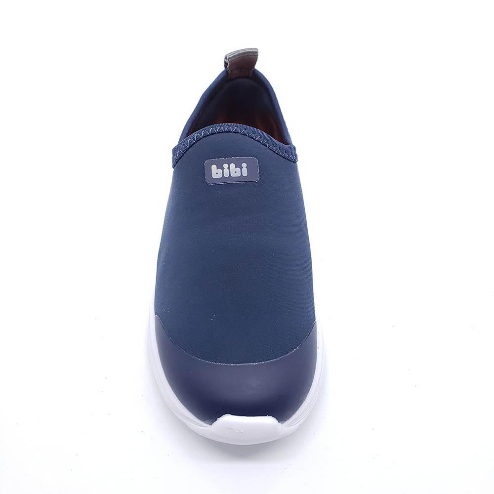 Tênis Infantil Bibi Fly Baby Azul com Cinza - 1136009