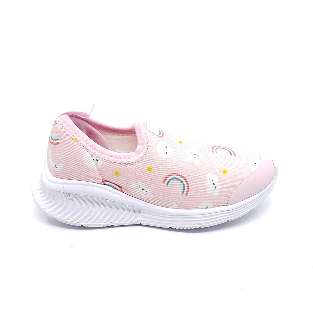 Tênis Infantil Bibi Fly Baby Menina 1136012