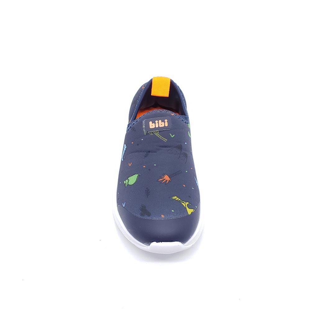 Tênis Infantil Bibi Fly Baby Menino 1136011