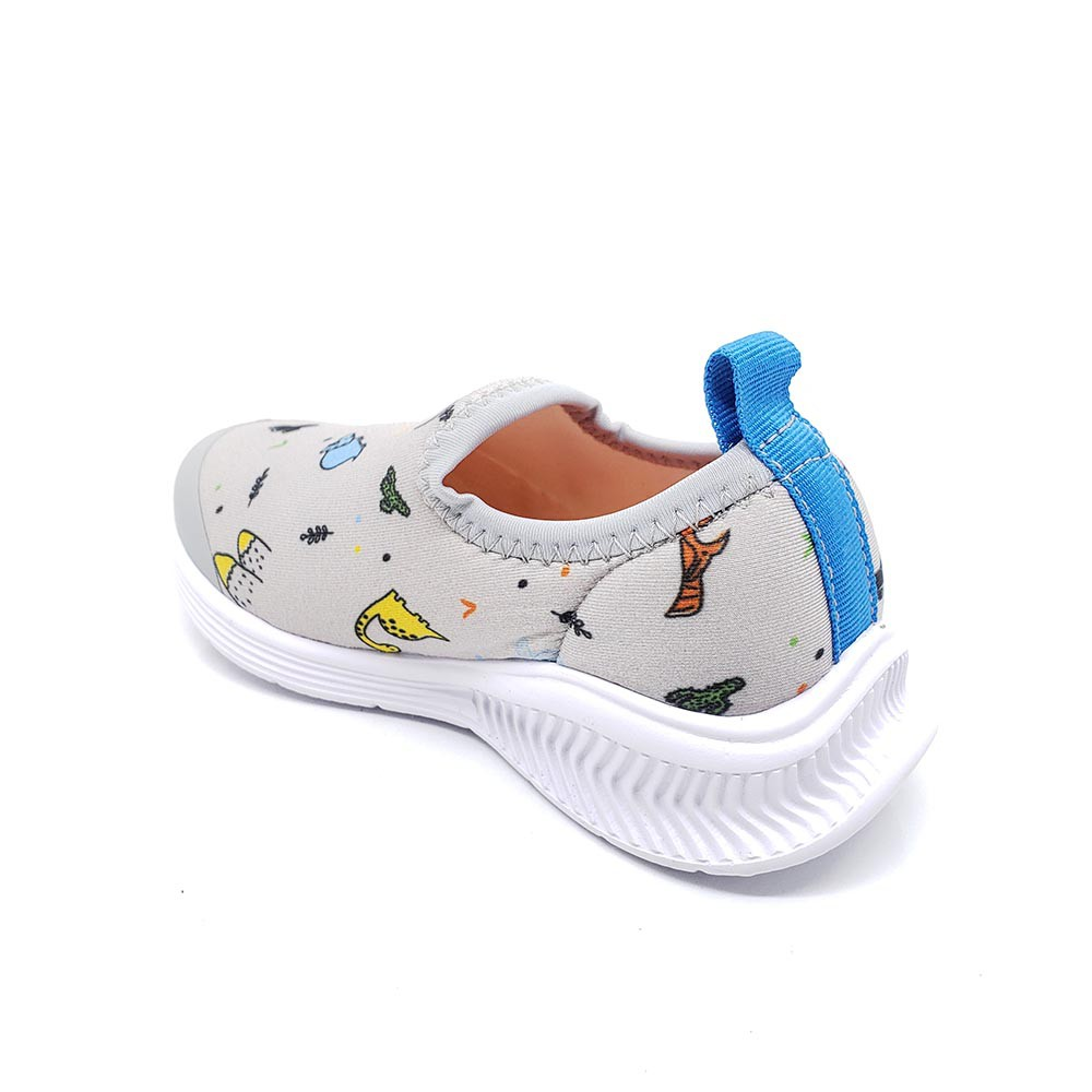 Tênis Infantil Bibi Fly Baby Menino 1136013