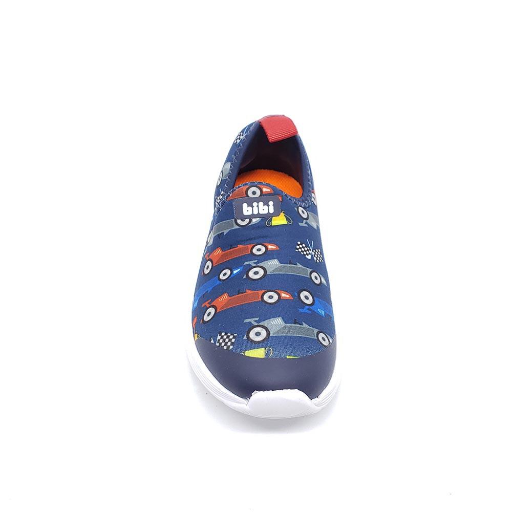 Tênis Infantil Bibi Fly Baby Menino 1136050