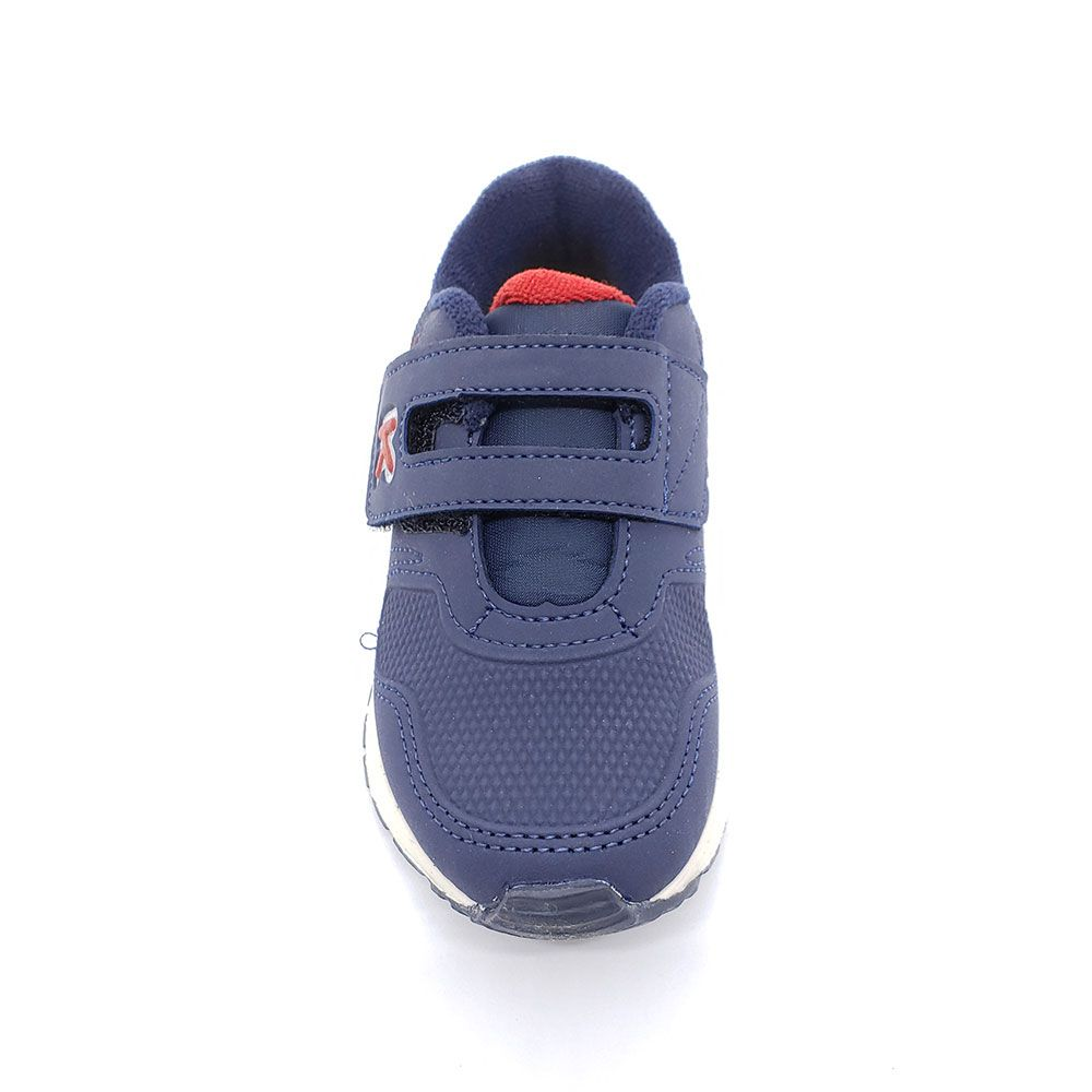 Tênis Infantil Klin Baby Walk Marinho