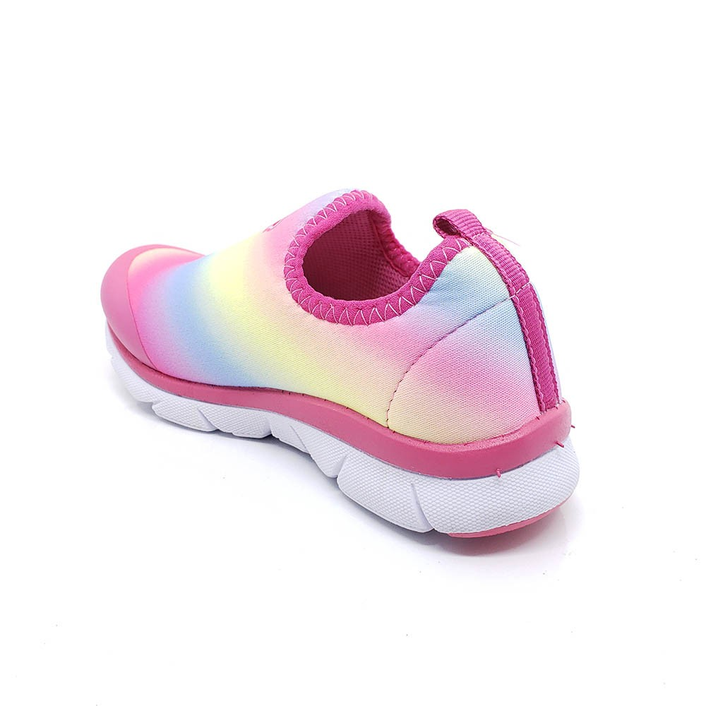 Tênis Infantil Via Vip Slip On 11102