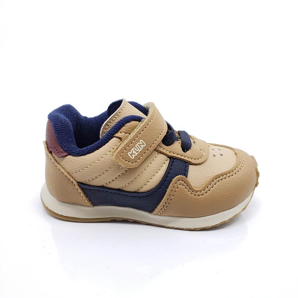 Tênis Klin Bebê Mini Walk 453072