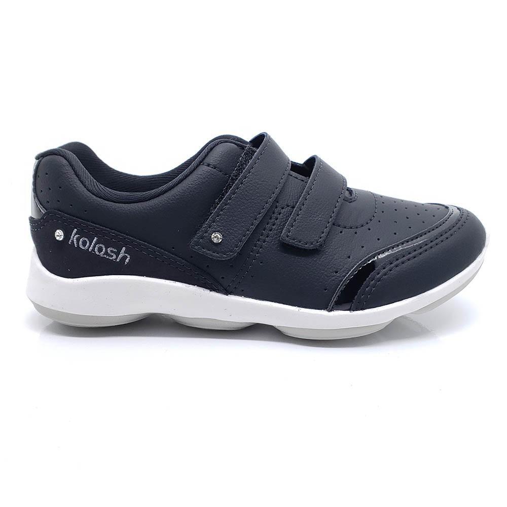 Tênis Kolosh Feminino Velcro C2381