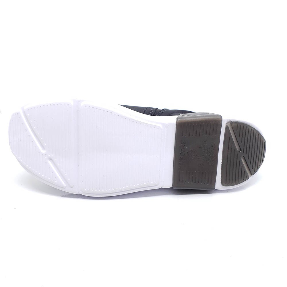 Tênis Lycra Slip On Modare Ultraconfort 7354101