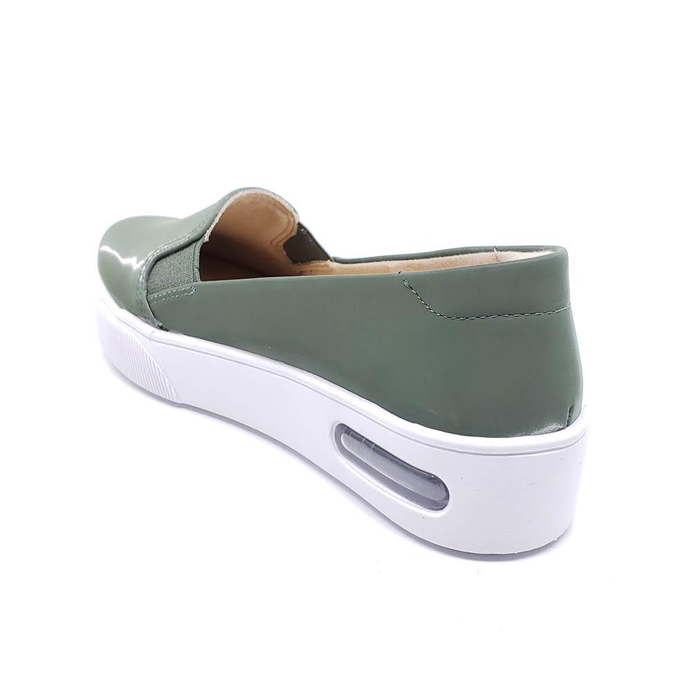 Tênis Modare Ultra Conforto Slip On 7350101