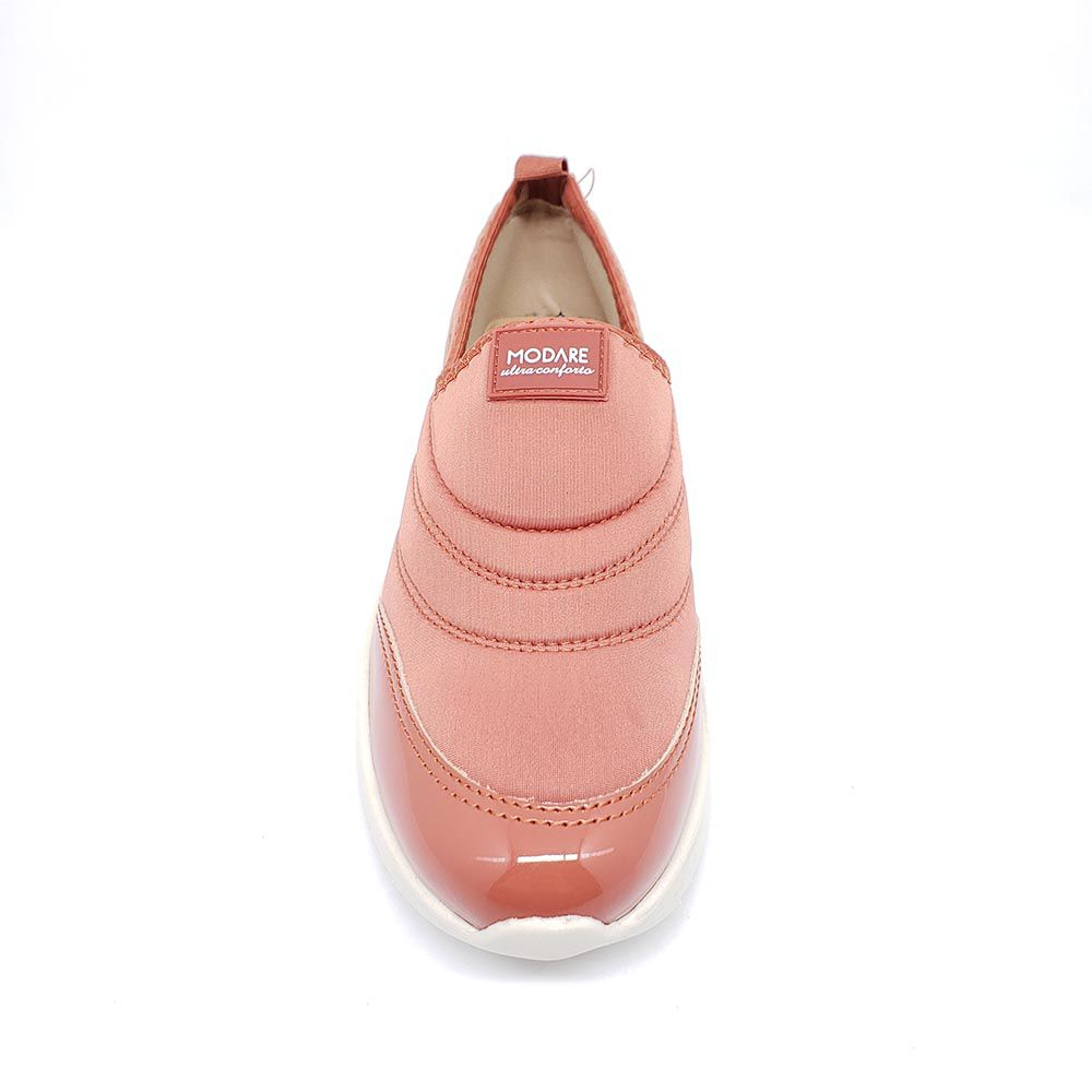 Tênis Modare Ultraconforto Slip On 7345111