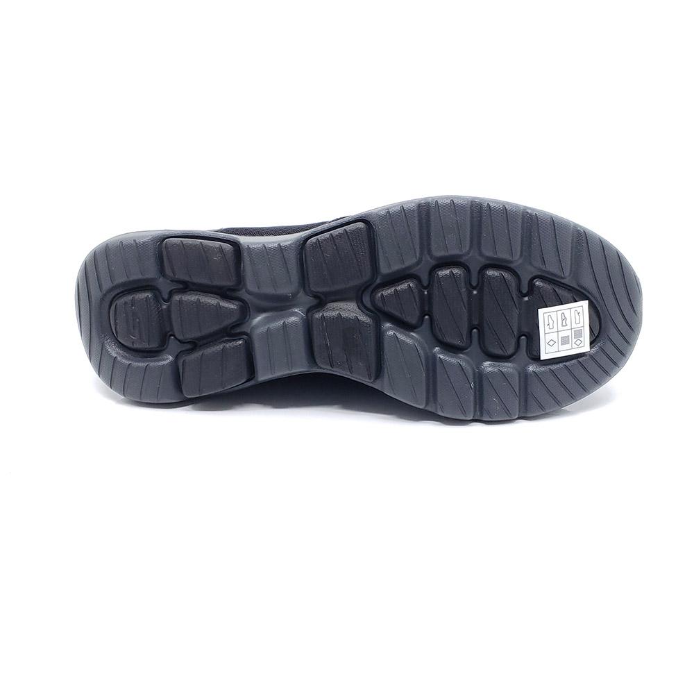 Tênis Skechers GO Walk 5 Delco Masculino 216013