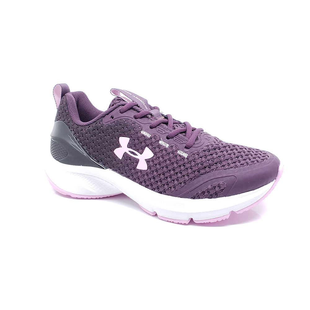 Tênis Under Armour Charged Prompt Feminino 3025300