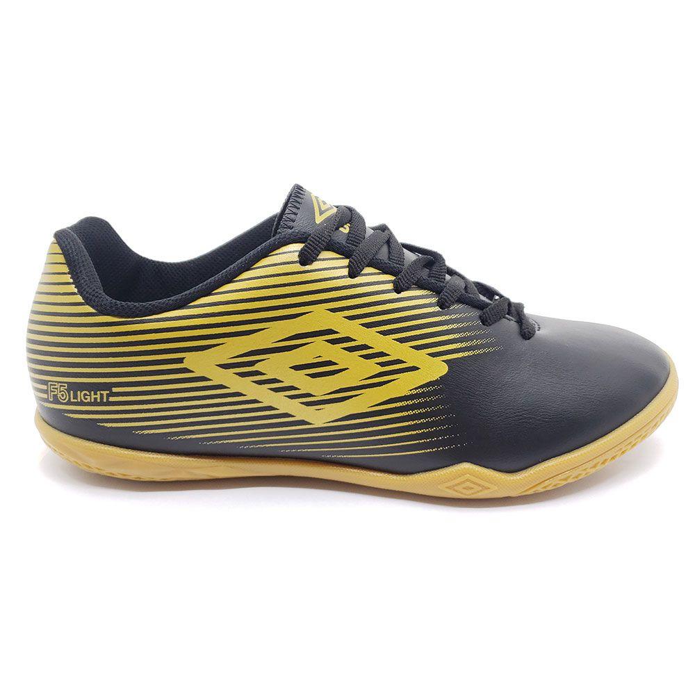 Chuteira Futsal Umbro - 827848